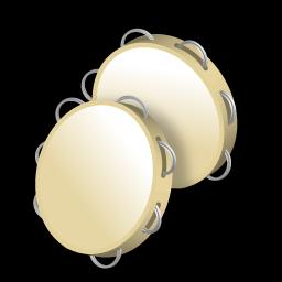 tambourine_icon
