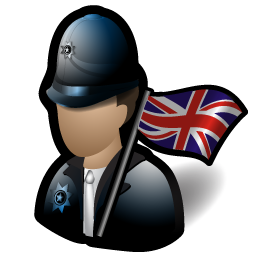 london_police_icon