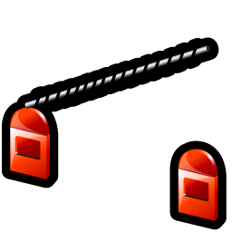 open_barrier_icon