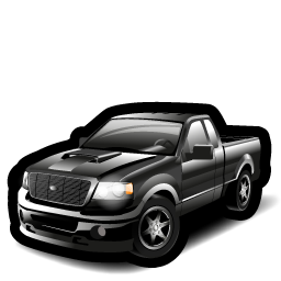 pick_up_truck_icon