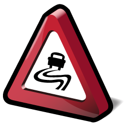 slippery_road_sign_icon