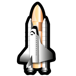 space_shuttle_icon
