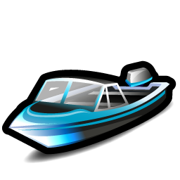 speed_boat_icon
