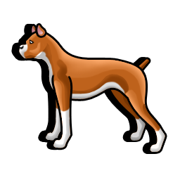 boxer_dog_icon