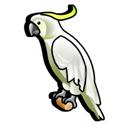 cockatoo_icon