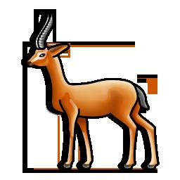 gazelle_icon