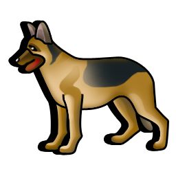 german_shepherd_icon