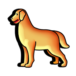 golden_retriever_icon