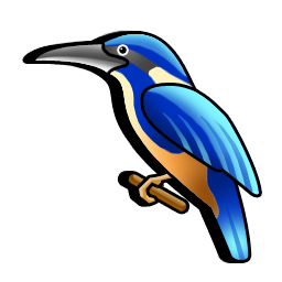 kingfisher_bird_icon