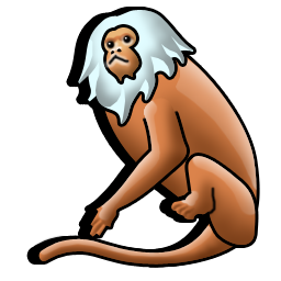 lion_monkey_icon