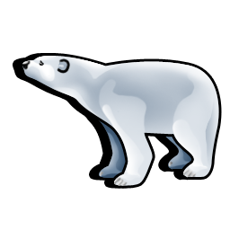 polar_bear_icon