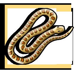 rattlesnake_icon