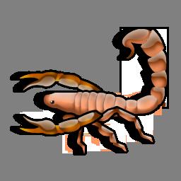scorpion_icon