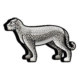 snow_leopard_icon