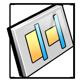 distribute_right_edge_icon