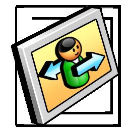 flip_horizontal_icon