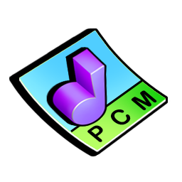 pcm_file_format_icon