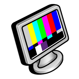 video_ntsc_bars_icon