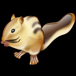 chipmunk_icon