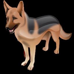 german_shepherd_icon