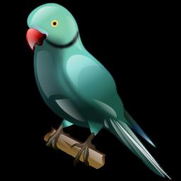 ring_necked_parakeet_icon