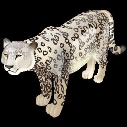 snow_leopard_icon