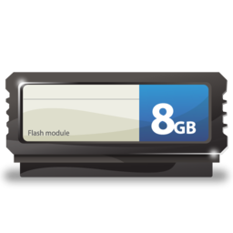 serial_flash_module_icon