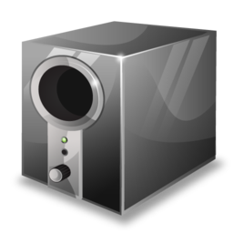 subwoofer_icon