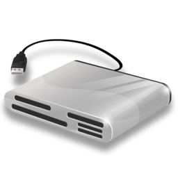 usb_card_reader_icon