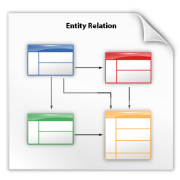 entity_relationship_model_icon