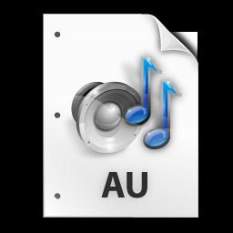file_format_au_icon