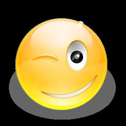 emoji_wink_icon