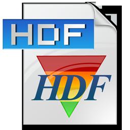 hdf_format_icon
