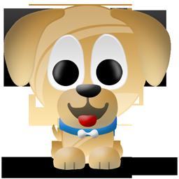 Dog Icons Iconshock