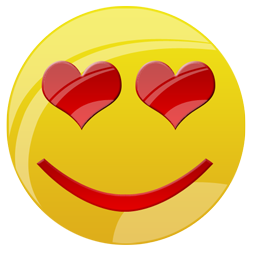 emoji_in_love_icon