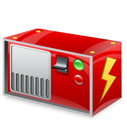 automatic_voltage_stabilizer_icon