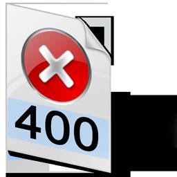 code_400_icon
