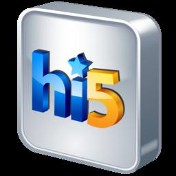 hi5_icon