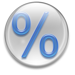 currency_percent_sign_icon