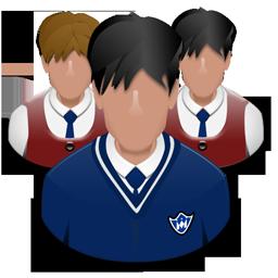 classmate_icon