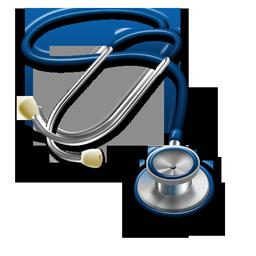 stethoscope_icon