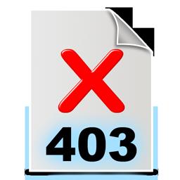code_403_icon