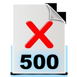 code_500_icon