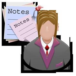 secretary_icon