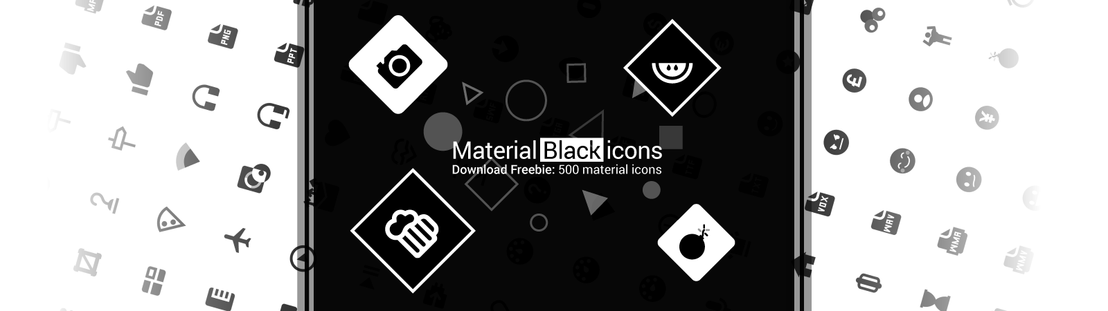 material_black_free_icons