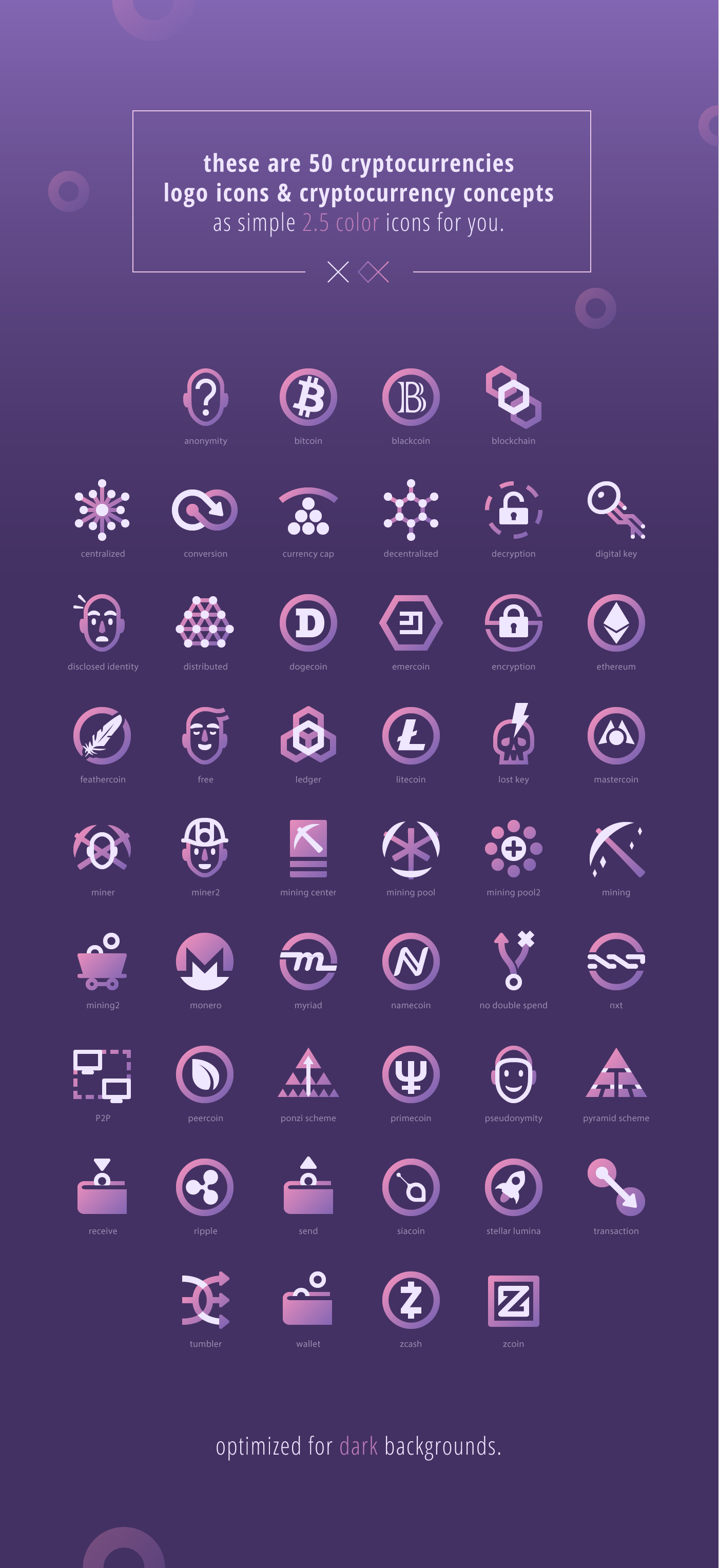 cryptocurrencies_icons_miniset