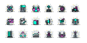 IOS Filled Icons - Iconshock
