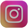 instagram 3d icon