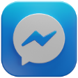 messenger 3d icon