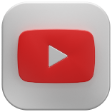 youtube 3d icon